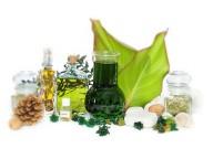 Эфирные масла в Ароматерапии
