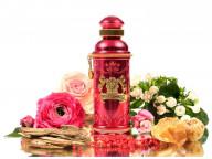 Восточные ароматы в косметике и парфюмах