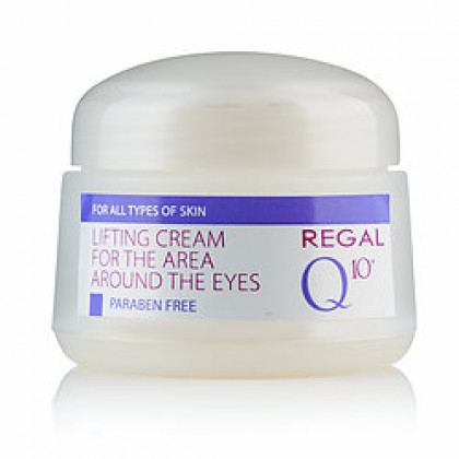 Лифтинг-крем для глаз с коэнзимом Q10, 50 мл. - Regal, Болгария