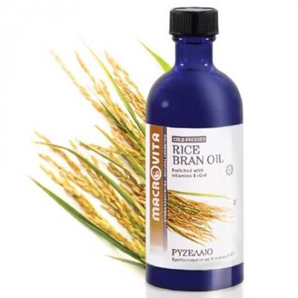 Рисовое масло