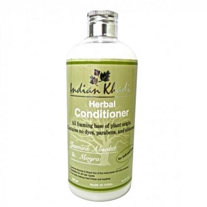 Кондиционер питание и защита от солнца с зеленым чаем и алоэ вера
