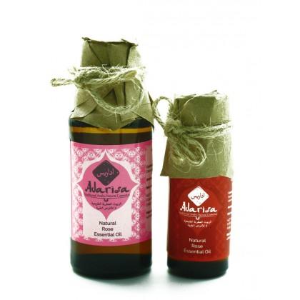 Эфирное масло Розы Дамасской, 10 мл. - Adarisa, Кувейт