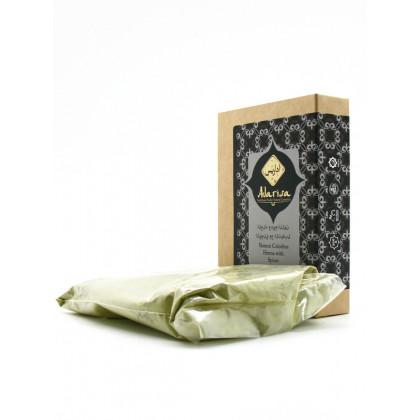 Йеменская бесцветная хна для волос со смесью специй, 100 гр. - Adarisa, Кувейт