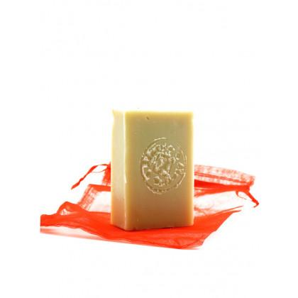 Йеменское оливковое мыло с маслом черного тмина, 130 гр. - Adarisa, Кувейт