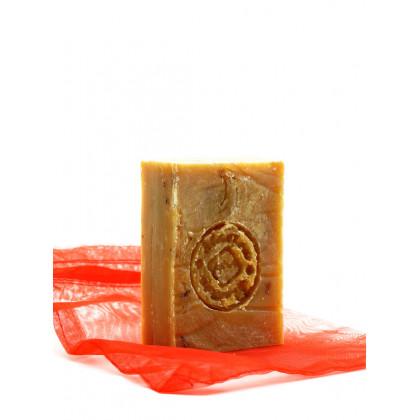 Оливково-лавровое мыло с мускусом Циветты, 130 гр. - Adarisa, Кувейт