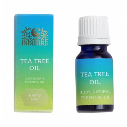 Эфирное масло Чайное дерево, 10 мл. - Indibird, Индия