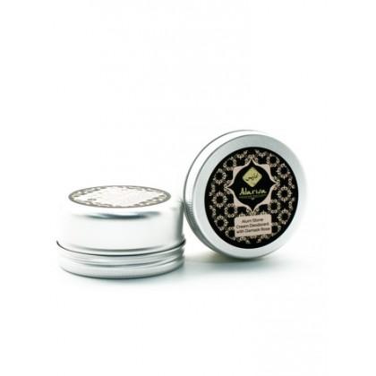 Натуральный алунитовый крем-дезодорант с дамасской розой, 50 мл. - Adarisa, Кувейт