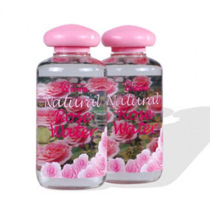 Болгарская Розовая вода