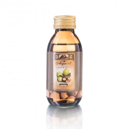 Аргановое масло пищевое