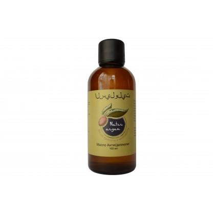 Антицеллюлитное массажное масло CELLULITE NaturArgan, Марокко