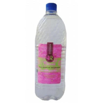 Розовая вода, 1000 мл. - Крымская Натуральная Коллекция