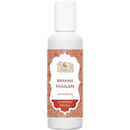 Масло для волос Брами, 150 мл. - Indibird, Индия