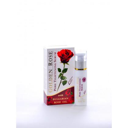 Сыворотка для лица Golden Rose, 35 мл. - Bulfresh, Болгария