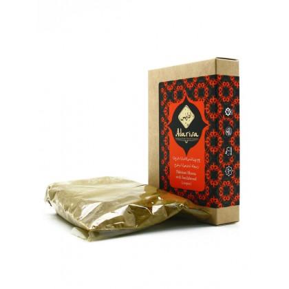 Пакистанская хна для волос сандалом (медная), 100 гр. - Adarisa, Кувейт