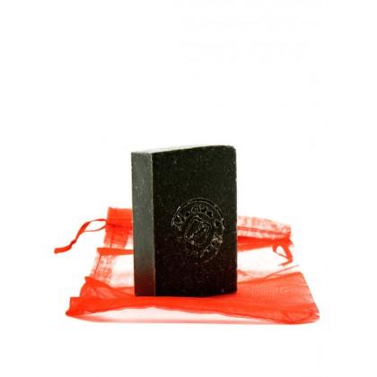 Нубийское Оливково-лавровое мыло с черным тмином, 130 гр. - Adarisa, Кувейт