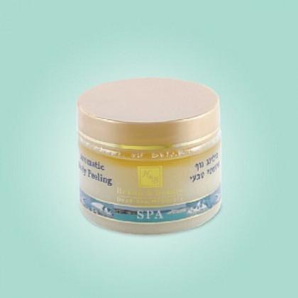 Антицеллюлитное масло для массажа с лимоном и маслом жожоба, 100 мл. — Aphrodite Греция