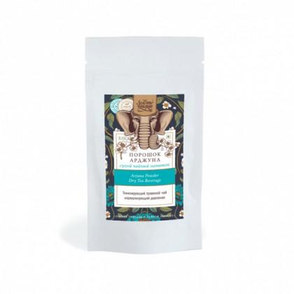 Чай «Золото Индии» Premium Дарджилинг со специями, 3г х 15 пак. - Golden Tips Tea, Индия