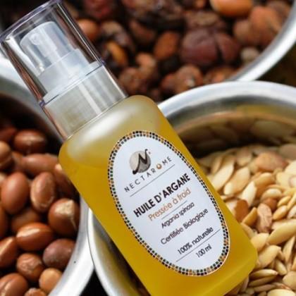 Аргановое масло Марокканское - Нефертити Египет