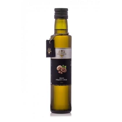 Масло Грецкого ореха, пищевое, Shams Natural Oils, 250 мл. - Нефертити, Египет