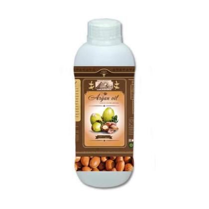 Аргановое масло 100% чистое нерафинированное