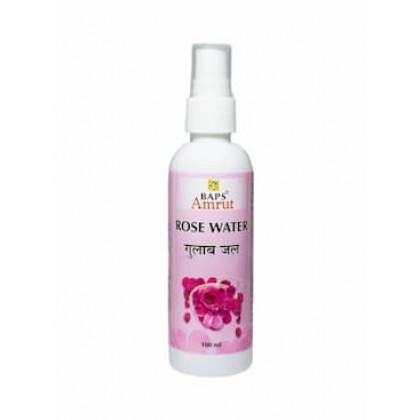 Розовая вода стерильная (Rose Water)