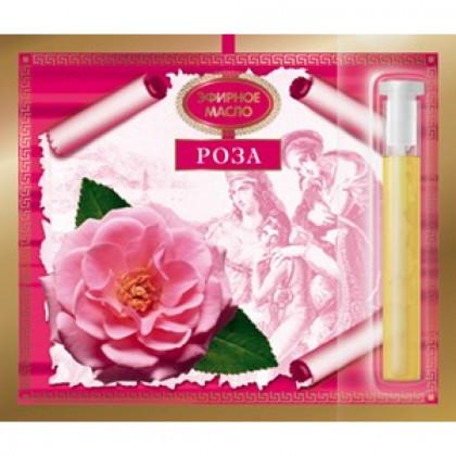 Эфирное масло Розы, 1,3 мл. - Крымская роза