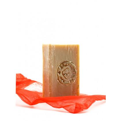Смоляное Оливково-лавровое мыло, 130 гр. - Adarisa, Кувейт