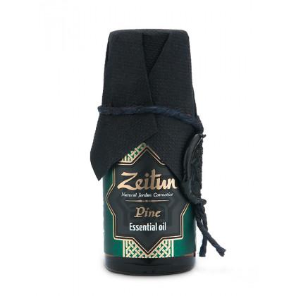 Эфирное масло Сосны, 10 мл. - Zeitun, Иордания