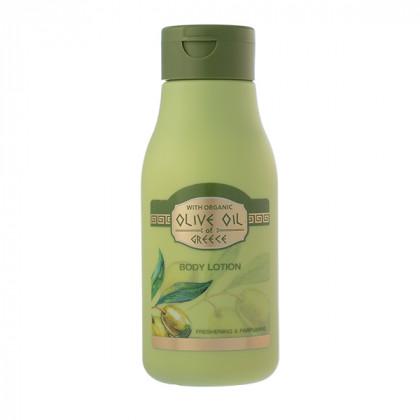 Лосьон для тела освежающий Olive Oil of Greece