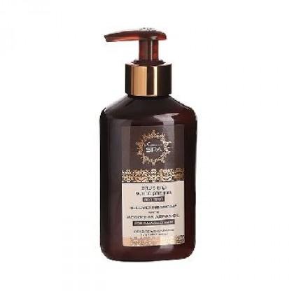 Крем для волос Moroccan Spa восстанавливающий с маслом марокканского аргана