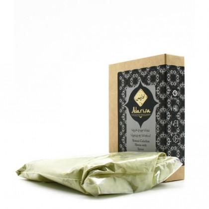 Лечебная бесцветная хна для светлых волос, 100 гр. - Adarisa, Кувейт