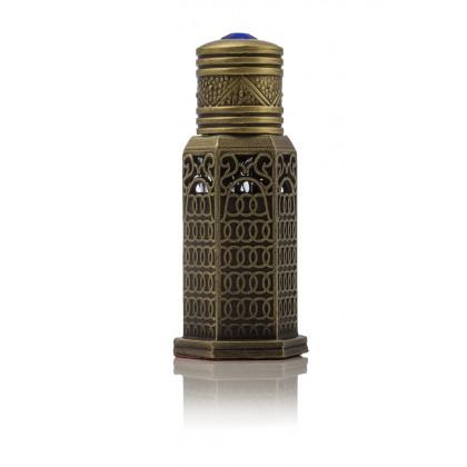 Арабские духи мужские масляные Уд Камбоджи, 4 мл. - Нефертити, Египет