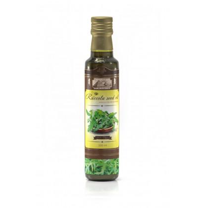 Масло семян Рукколы, пищевое, Shams Natural Oils, 250 мл. - Нефертити, Египет