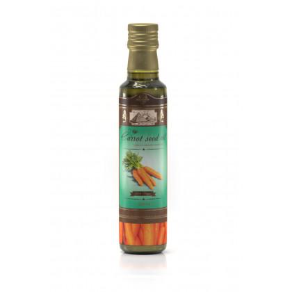 Масло семян Моркови, пищевое, Shams Natural Oils