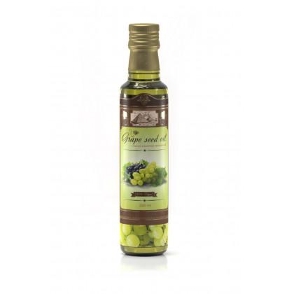 Масло из Виноградных косточек, пищевое, Shams Natural Oils, 250 мл. - Нефертити, Египет