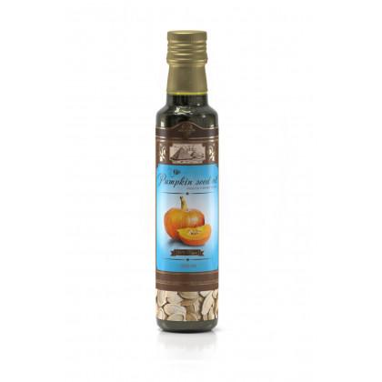 Масло семян Тыквы, пищевое, Shams Natural Oils, 250 мл. - Нефертити, Египет