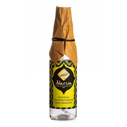 Квасцовый дезодорант-спрей без запаха нейтральный