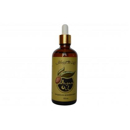 Аргановое масло moroccanoil (темное стекло)