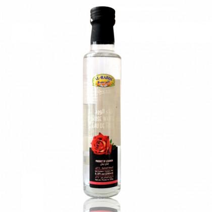 Розовая вода пищевая Цветы Розы AL RABIH