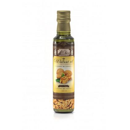 Масло Грецкого ореха, пищевое, Shams Natural Oils