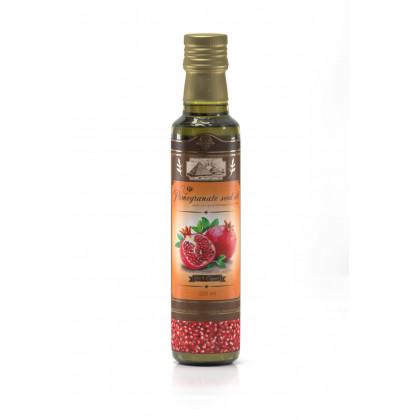 Пищевое масло гранатовых косточек Shams Natural Oils