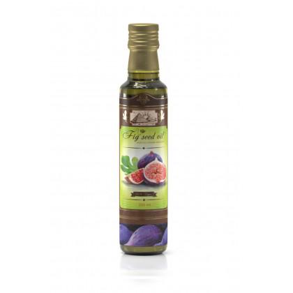 Пищевое масло семян Инжира Shams Natural Oils
