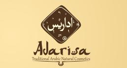 Арабская косметика Adarisa