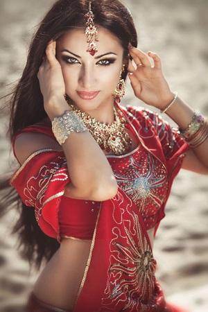Арабские натуральные сыворотки для лица